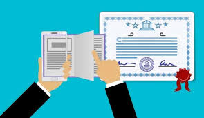 When Doing A Background Check Are You Performing Education Verifications?