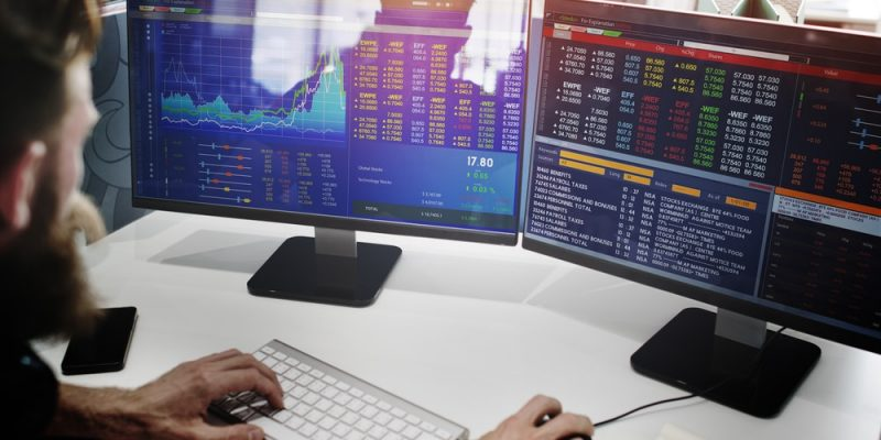 Are You Prepared For Online Stock Trading?
