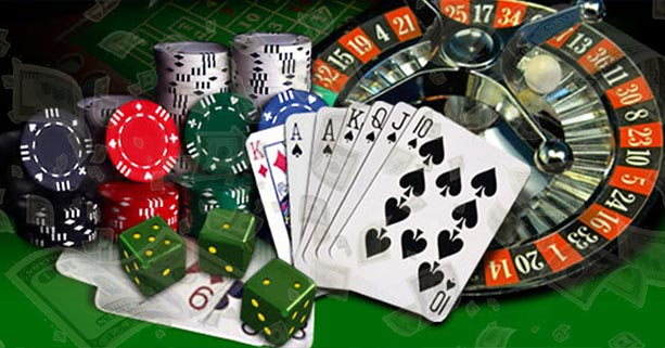 Have A Beautiful Experience By Playing With With Our Very Best Online Casino Games