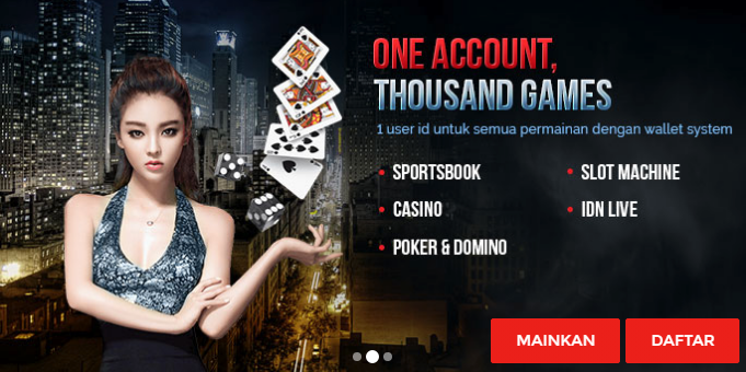 Online poker-Easy to play and make money
