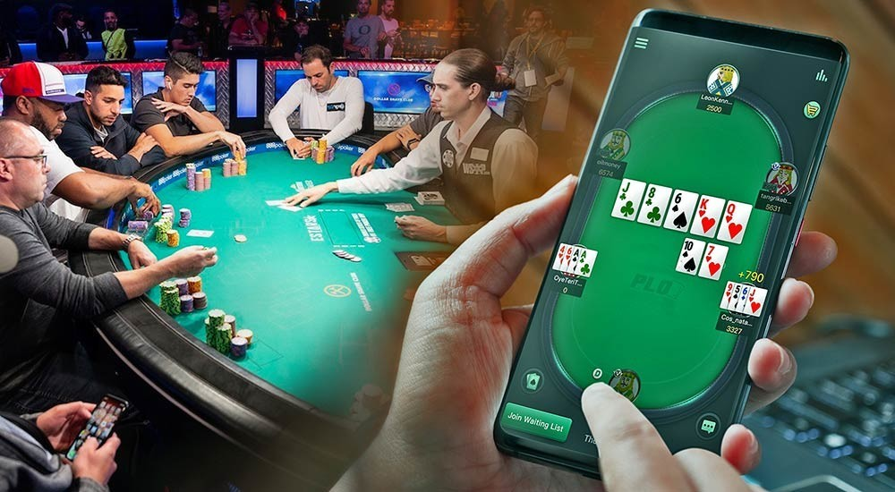Poker tournaments-Here are some essential tips you should need to know about