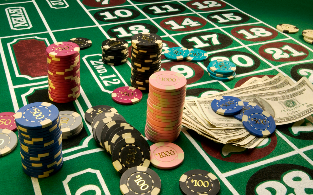 Feel The Dramatic Excitement Of Casino – Online Gambling