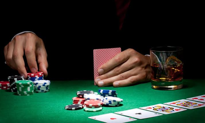 Kinds of poker on the web - A descriptive guide
