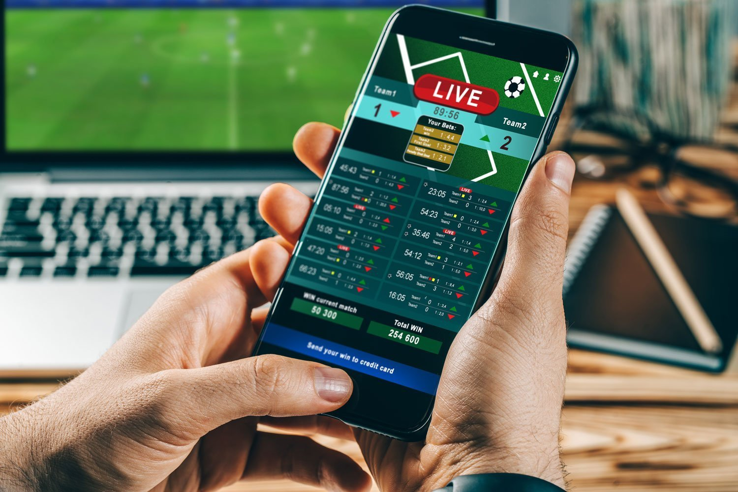 A perfect beginners guide for online gambling!