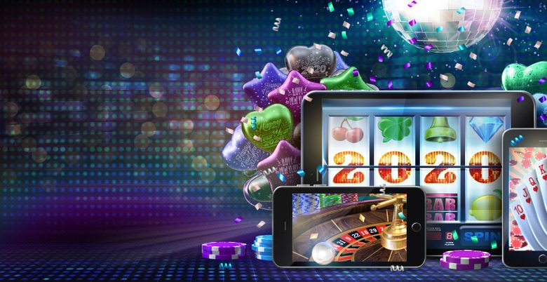 Doing Online Gambling The Outdated Way