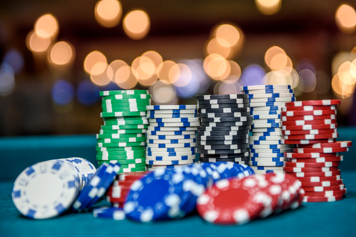 3 Unusual Ways To Attain Greater Gambling