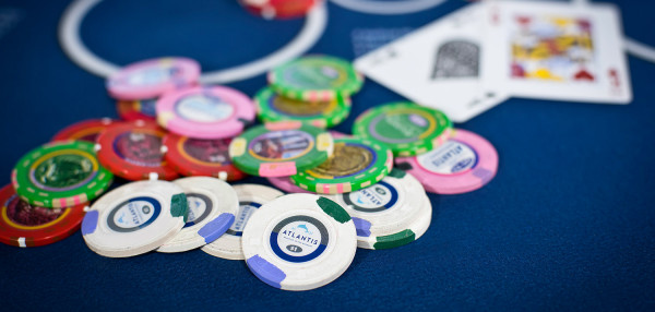 Ideal Tweets Of Perpetuity Regarding Casino Poker