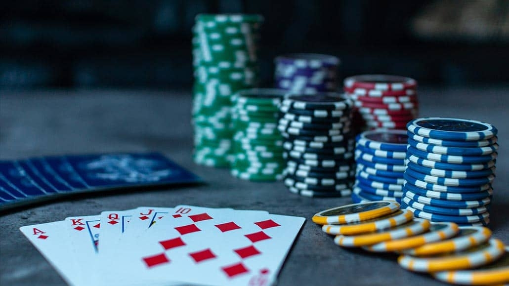 Details Everybody Ought To Find Out About Gambling Tricks