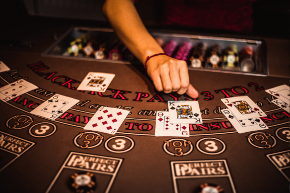 Below's The Scientific Research Behind An Ideal Online Casino