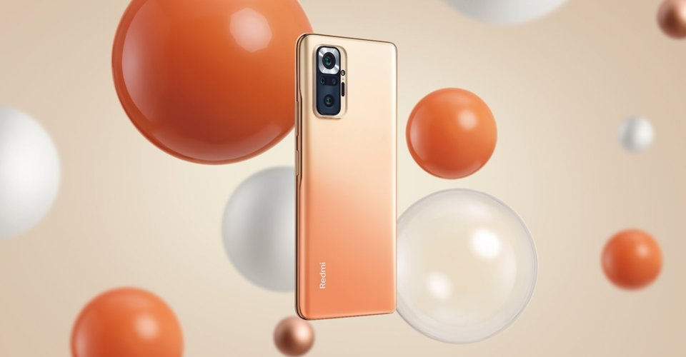 Efficient Approach To Redmi Notice 10 Pro Max