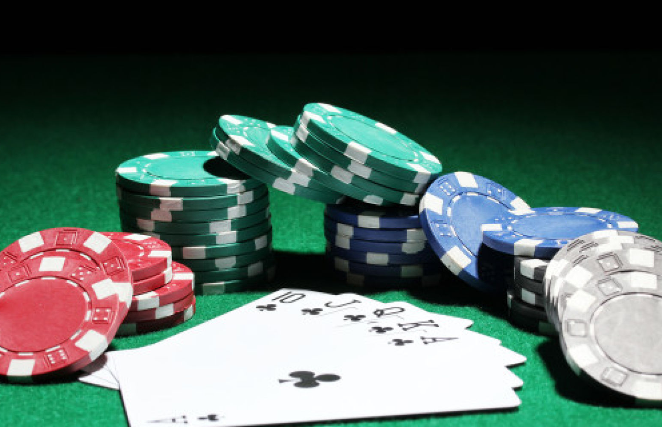 The perfect 5 Examples Of Casino
