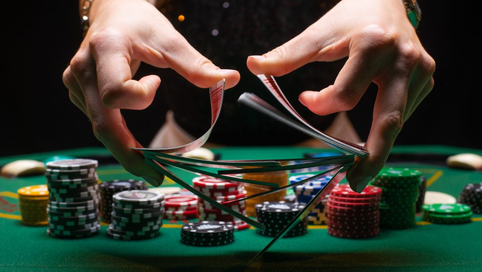 Carefully-Guarded Casino Secrets And Techniques Explained