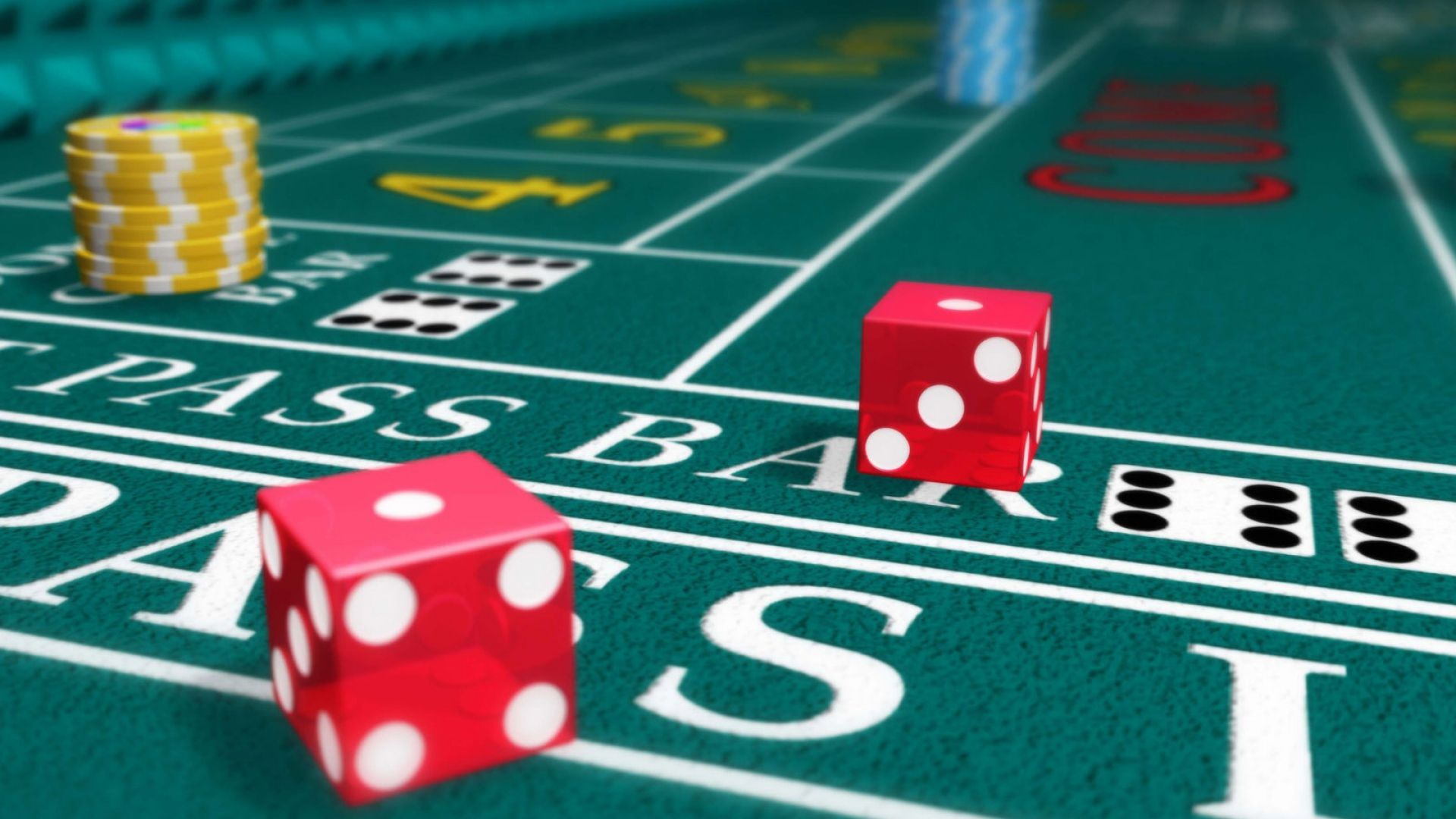 Need A Thriving Enterprise And Concentrate On Casino!