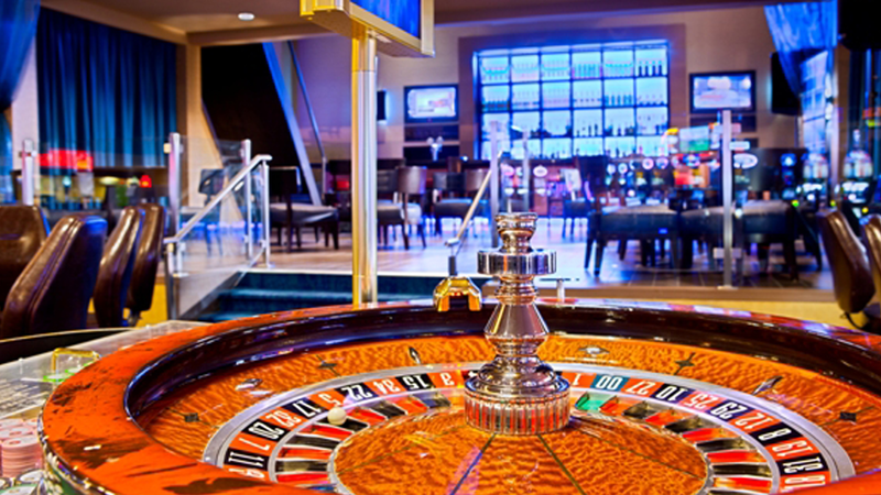 Three Should-haves Before Embarking On Online Casino