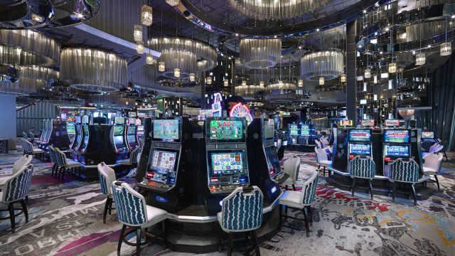 Able To Get Rid Of Gambling Out Of Your Corporation