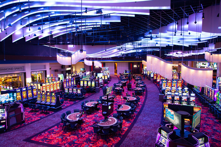 Ten Issues Twitter Wants To Neglect About Casino