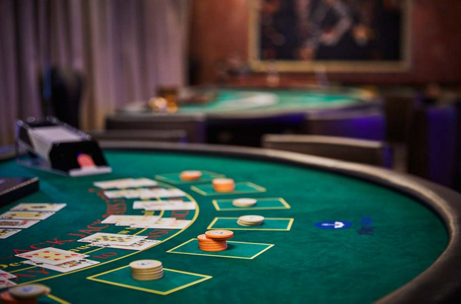 Concepts For Online Casino