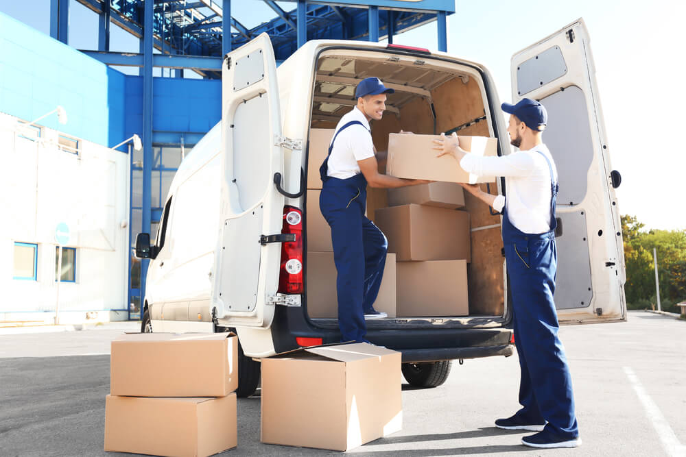 Beautiful Examples Of Lovely Mckinney Moving Company