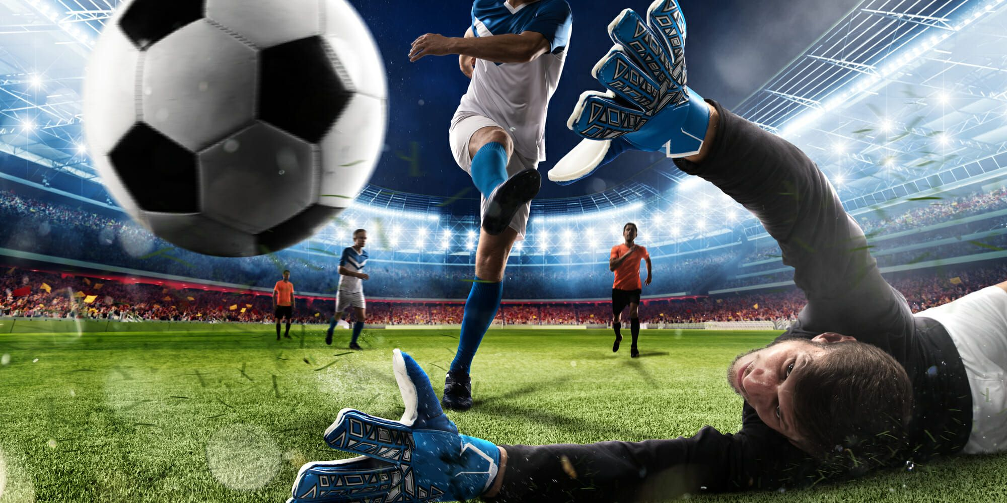 Most Popular Sports for Betting in Online Casino