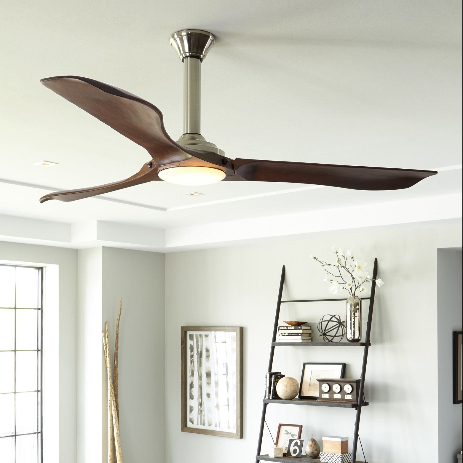 Decorative Ceiling Fan Is Bound To Make An Effect In Your Online Business