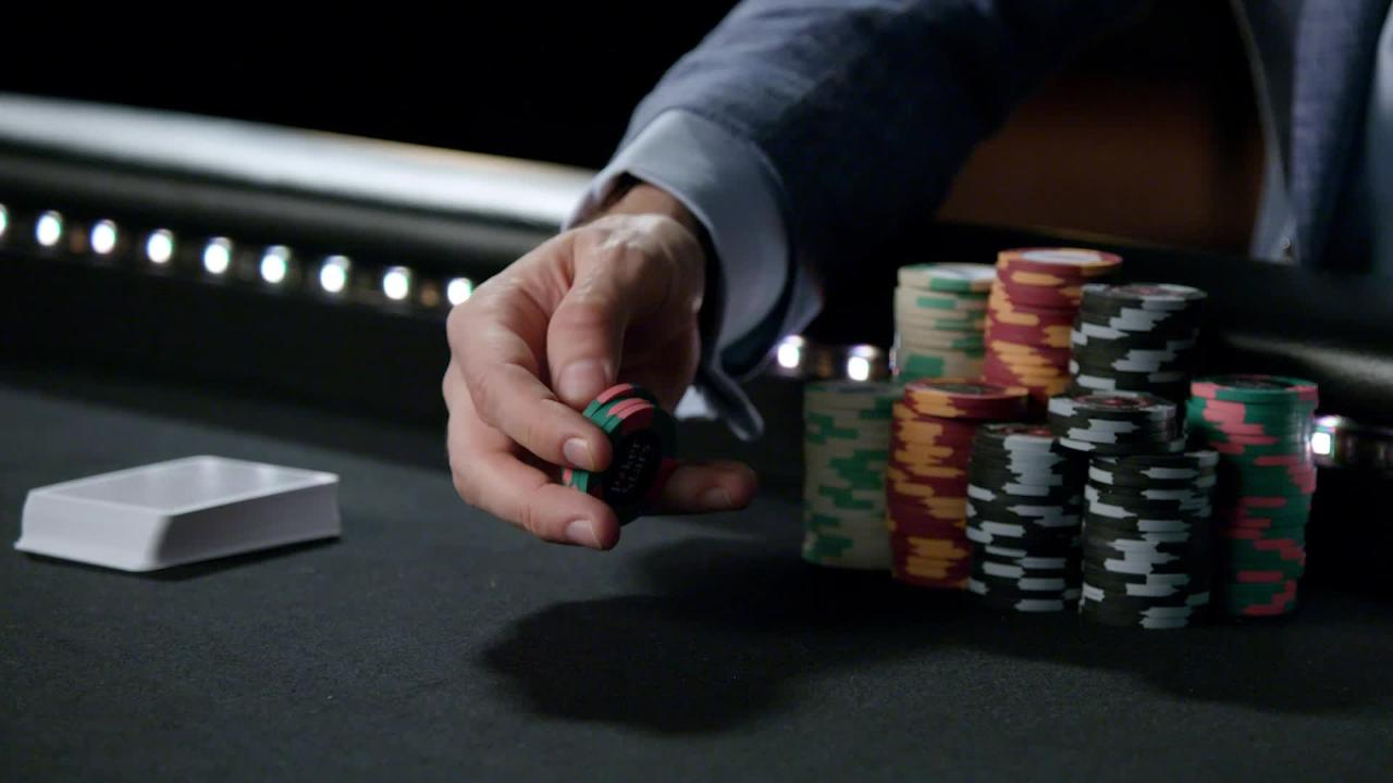 Methods To Learn Casino