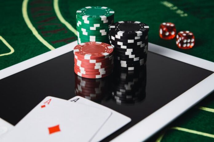Ho To Casino Without Leaving Your Workplace
