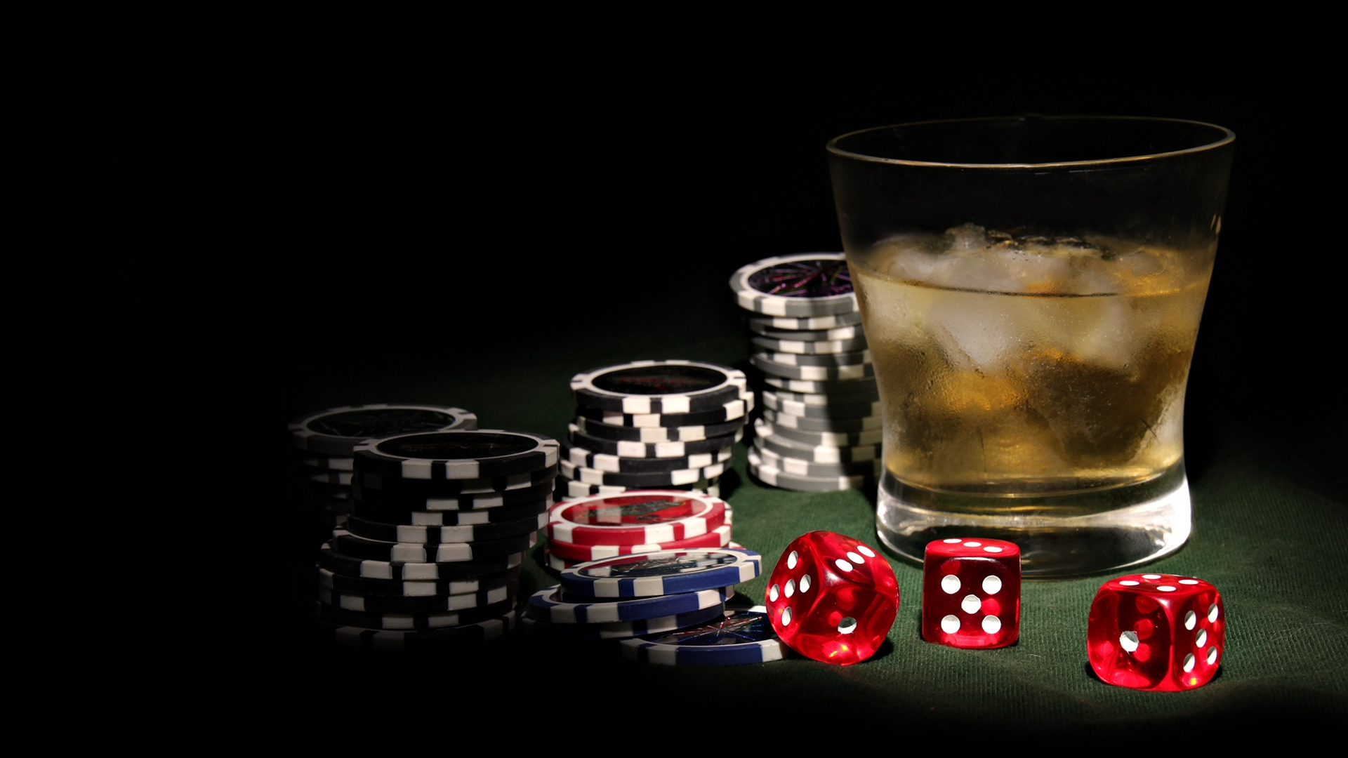 Four Effective Ways To Get More Out Of Casino