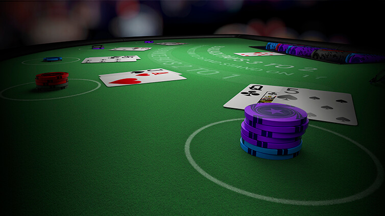 Nine Tricks About Gambling You would like You Knew Before