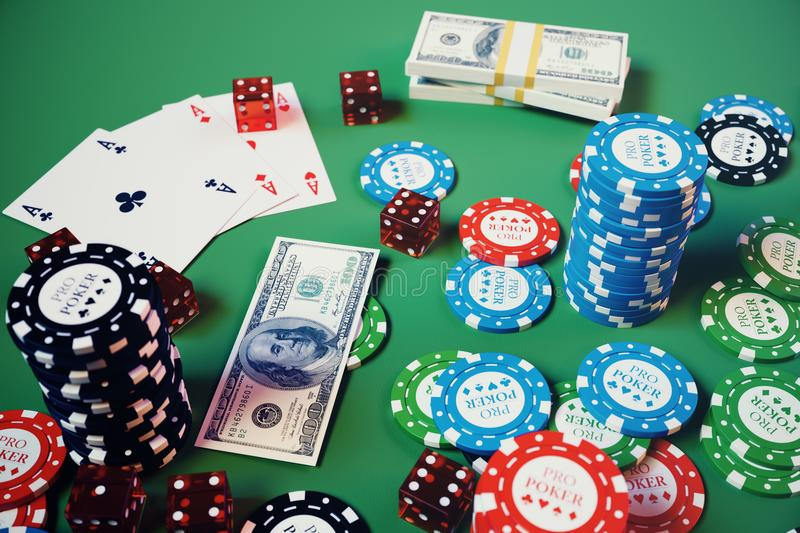 Policies Concerning Online Gambling Meant To Be Damaged