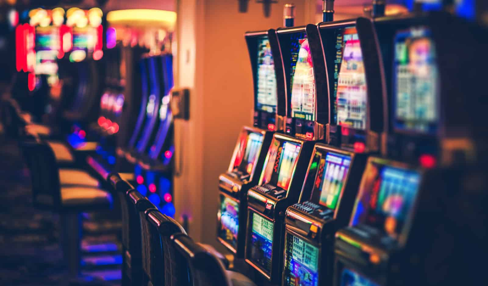 Ways To Get Through To Your Casino