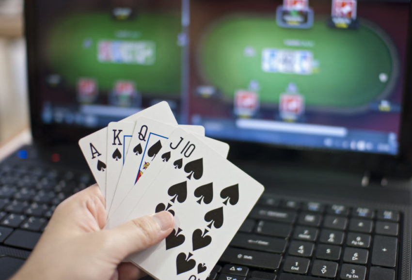 How Did We Get There? The History Of Gambling Told Through Tweets