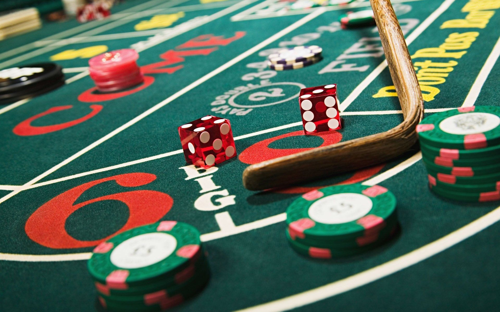 I Am Going To Provide You With The Truth About Online Casino