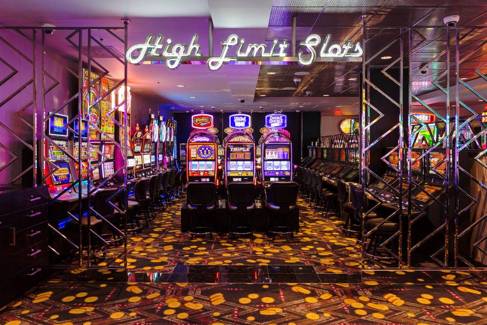Horrible Errors To Keep away from If you Do Casino Game