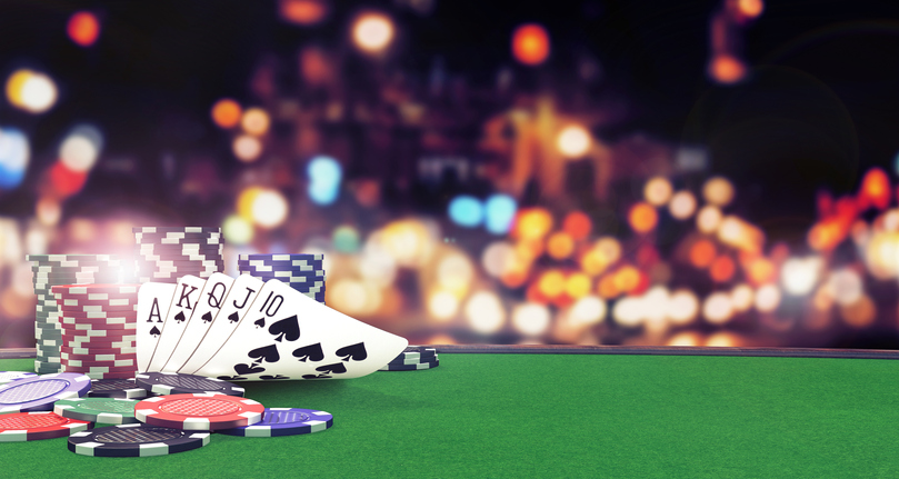 Online Casino Reviews And Ratings