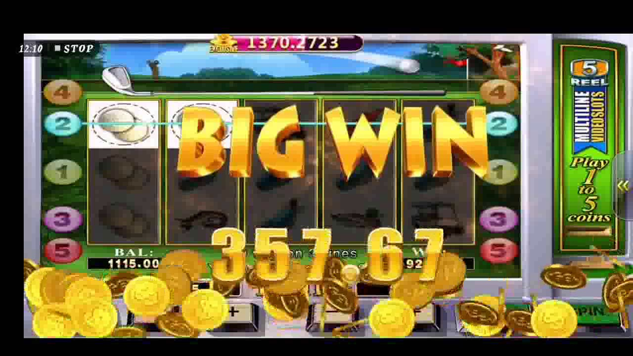 The Best Online Slots And Online Casino Games