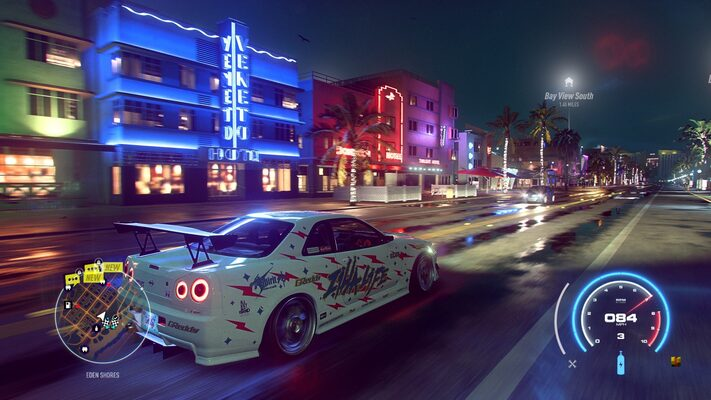 Need For Speed Heat Crack Torrent P2P CPY