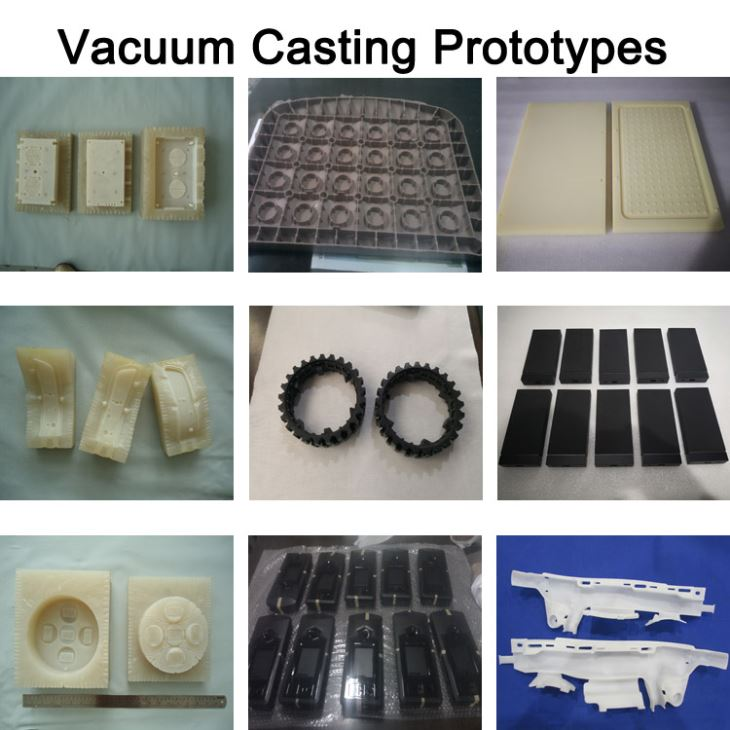 The Newer Methods Of Plastic Moulding - Manufacturing