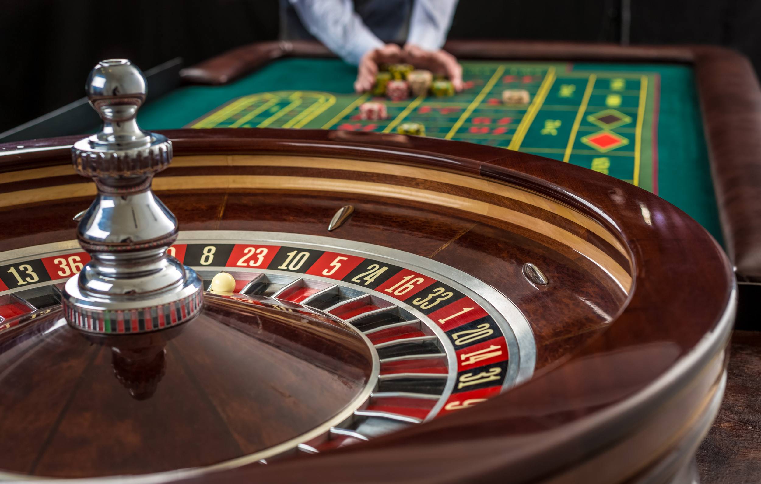 Feeling The Thrill Of Online Slot Site - Gambling