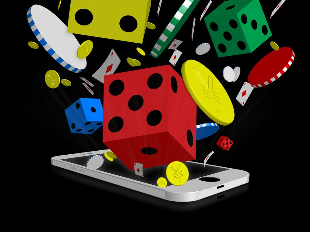 Play Online Slots And Win Real Money At Win A Day Casino