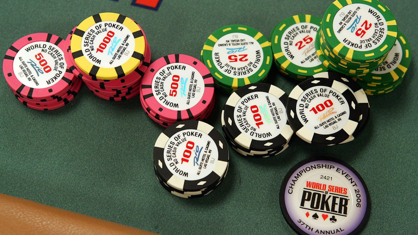 Determining The Best Online Casino Site For You