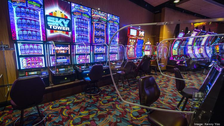 Bankroll Management When Playing Online Slots