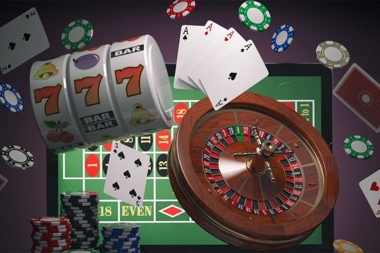 The 2020 Poker Boom: With Sports Gone, Pennsylvanians Turn To Online Gaming
