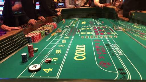 Online Casino Poker Occasions Overview