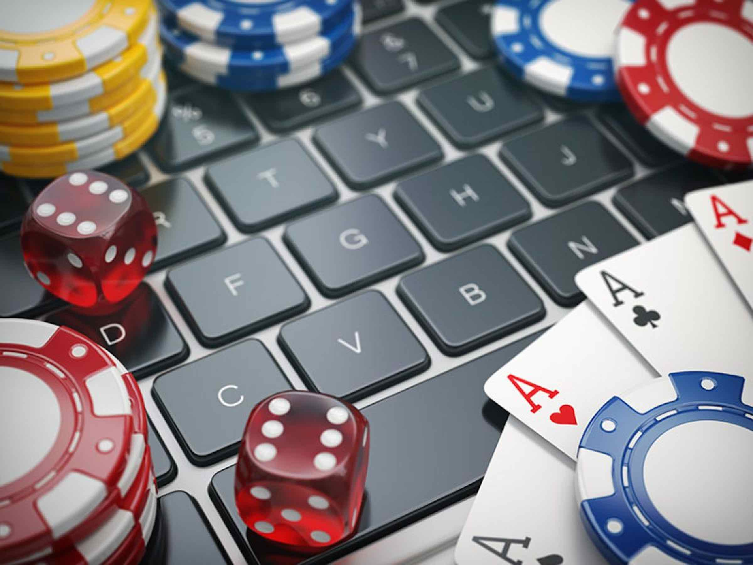 Online Casino Bonuses, Offers & Promotions