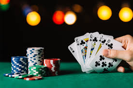 Online Casino Poker Website Program Software Program