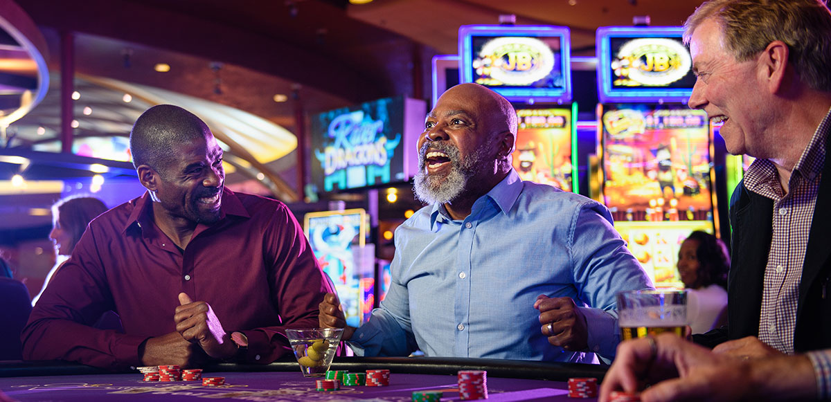NJ Online Casinos: Discover The Ideal Online Casinos