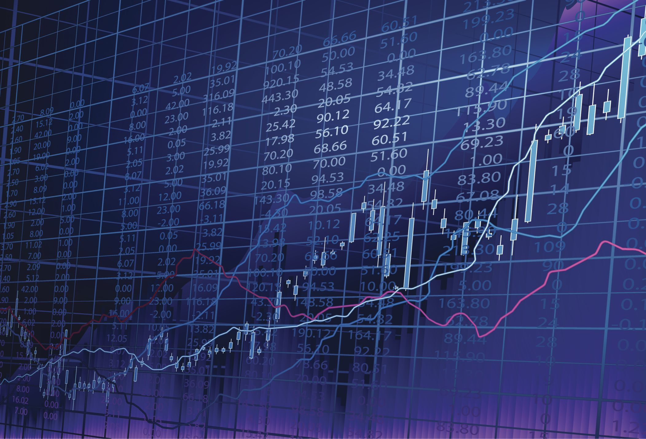 How the Webull helps to get the exact information about stocks?