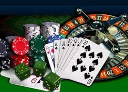 Four Advantages Of Gambling