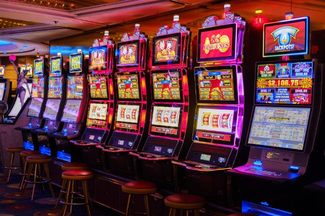 Tips To Produce Revenue In Roulette Betting