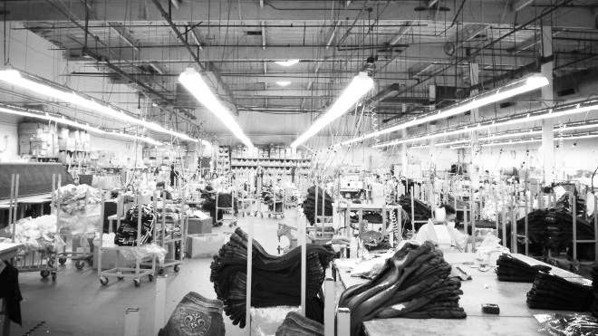 India Production - Active Or Dead Manufacturing Agent?